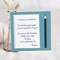 Einladungskarten Einschulung - Schulstart 48556 test