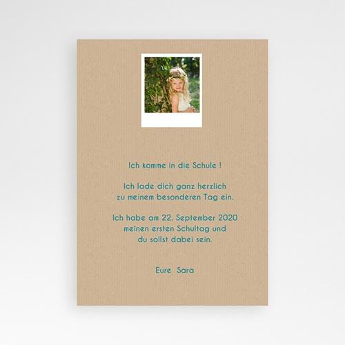 Einladungskarten Einschulung - Bald ein Schulkind 48590 preview