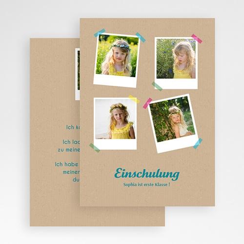 Einladungskarten Einschulung - Bald ein Schulkind 48591 preview