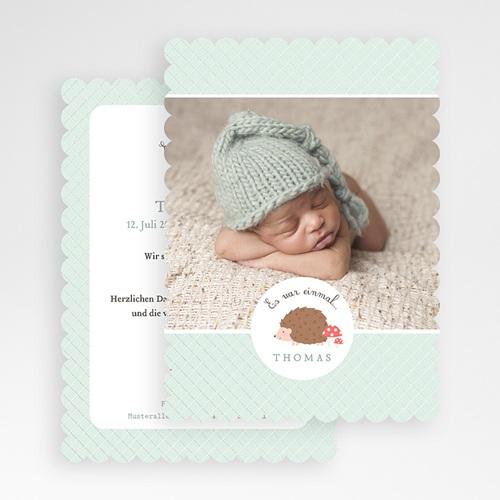 Babykarten für Jungen - Wonne 48640 preview