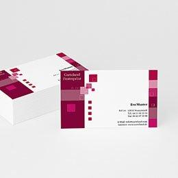Klassische Visitenkarten - 1