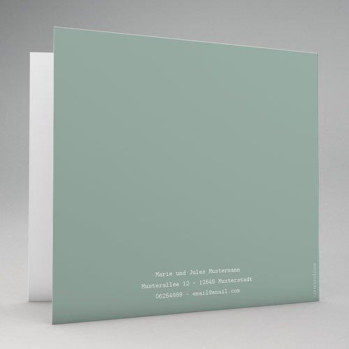 Hochzeitseinladungen modern - Pfeile 49063 preview