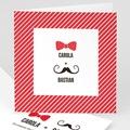 Einladungskarten Hochzeit  - Shabby 49091 test