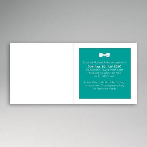 Hochzeitseinladungen modern - Wien 49104 preview