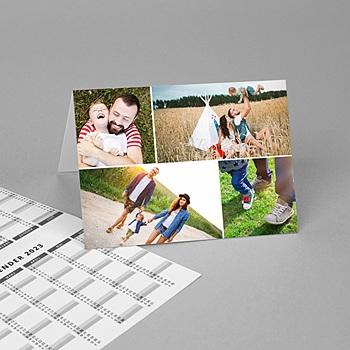 Taschenkalender 2020 - Violett - 1