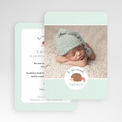 Babykarten für Jungen - Jacky 49178 preview