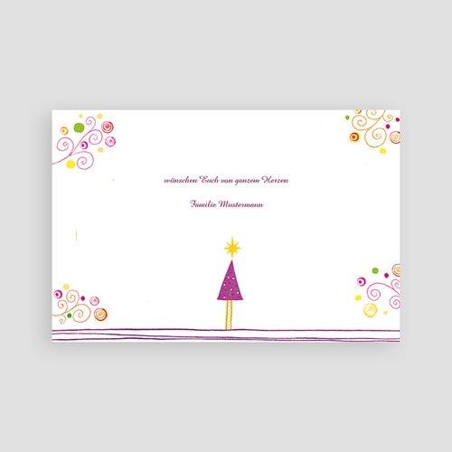 Weihnachtskarten - Knecht Ruprecht 4929 test
