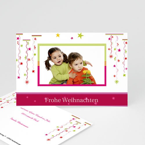 Weihnachtskarten - Weihnachtsstimmung 4932 test