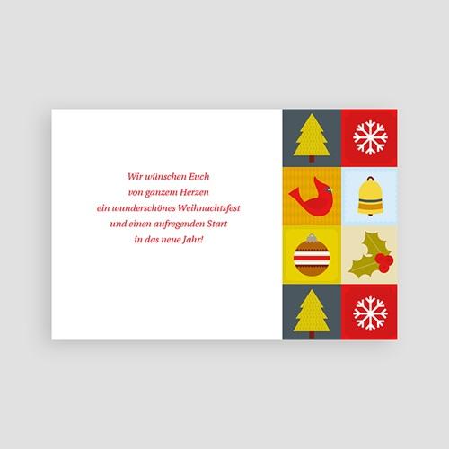 Weihnachtskarten - Zauberkugel 4941 preview