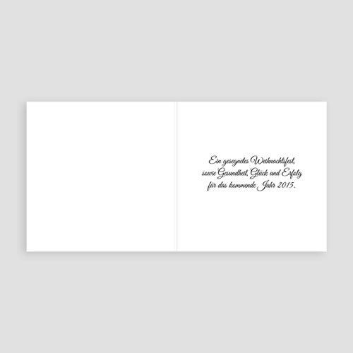 Weihnachtskarten - Weihnachtszauber 4949 preview