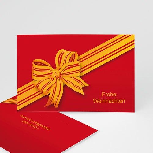 Weihnachtskarten - Weihnachtsgeschenke 4952