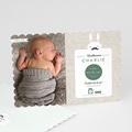 Babykarten für Jungen - Schnurrbart 49558 test
