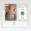 Babykarten für Jungen - Schnurrbart 49560 test