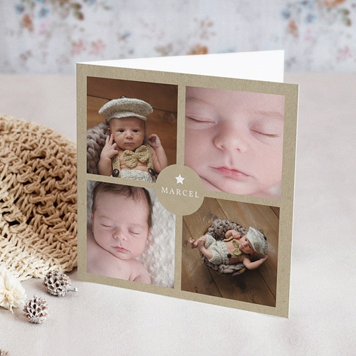 Babykarten für Jungen - Kraft Vintage 49579 test