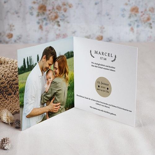Babykarten für Jungen - Kraft Vintage 49580 test