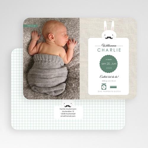 Babykarten für Jungen - Chaplin 49676 preview