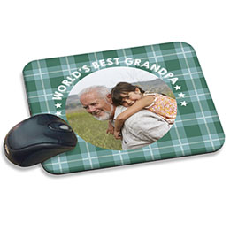 Mousepad Vatertag Grandpa