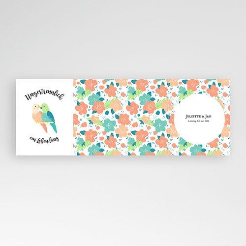Einladungskarten Hochzeit  - Fuers leben 49827 test
