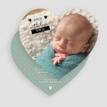 Geburtskarten für Jungen Handgemacht gratuit