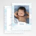 Geburtskarten für Jungen Kleiner Matrose gratuit