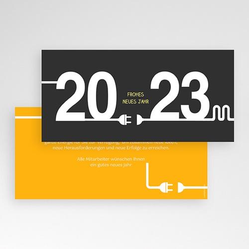 Weihnachtskarten - Verbindung 49887 test