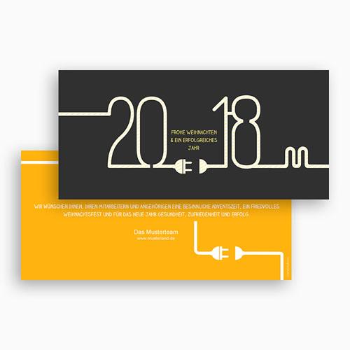 Weihnachtskarten - Verbindung 49888 preview