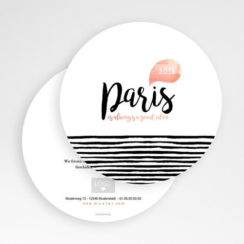Weihnachtskarten - Paris 49924 test