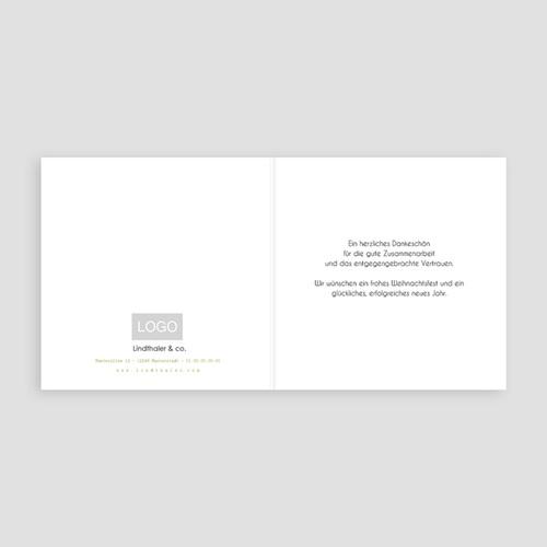 Weihnachtskarten - Eco 49998 preview