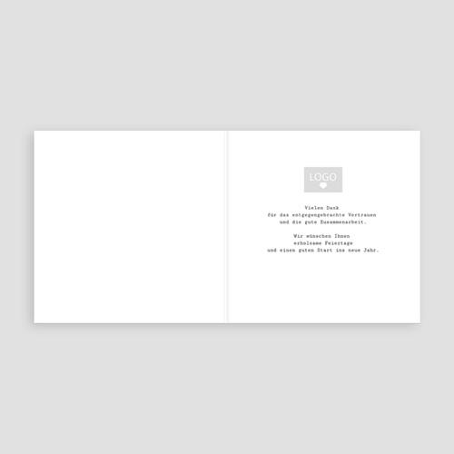 Weihnachtskarten - Landschaft 50055 test