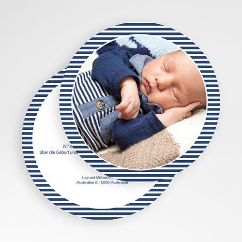 Babykarten für Jungen - Ahoi 50122 preview