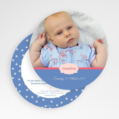 Geburtskarten für Mädchen Lili gratuit