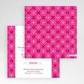 Hochzeitskarten Quadratisch - Tamana 50366 test