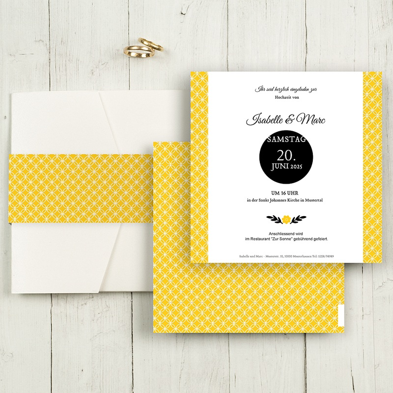 Yellow ! - 5 thumb
