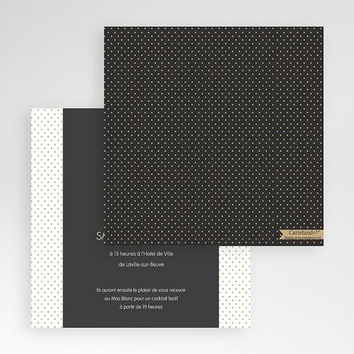 Hochzeitskarten Quadratisch - Istanbul 50392 preview