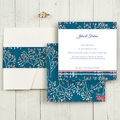 Hochzeitskarten Quadratisch - Aubusson 50399 test