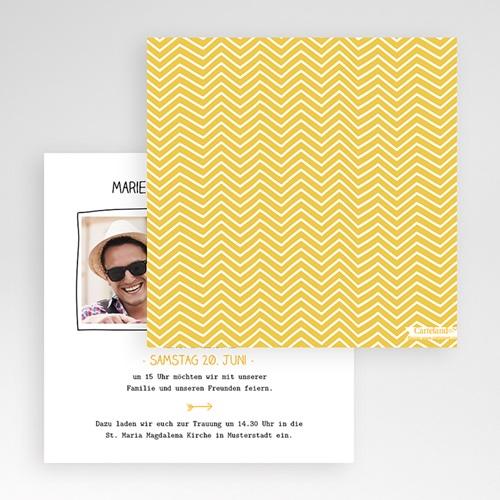 Hochzeitskarten Quadratisch - Love 50400 preview
