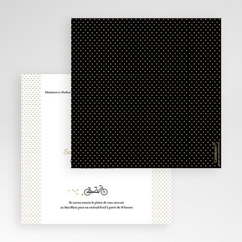 Hochzeitskarten Quadratisch - Tandem 50426 preview