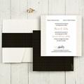 Hochzeitskarten Quadratisch - Tandem 50427 test