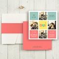 Hochzeitskarten Quadratisch - Gute Laune 50434 test