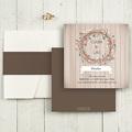 Hochzeitskarten Quadratisch - Landhochzeit 50446 test