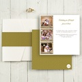 Hochzeitskarten Quadratisch - Apt 50477 test