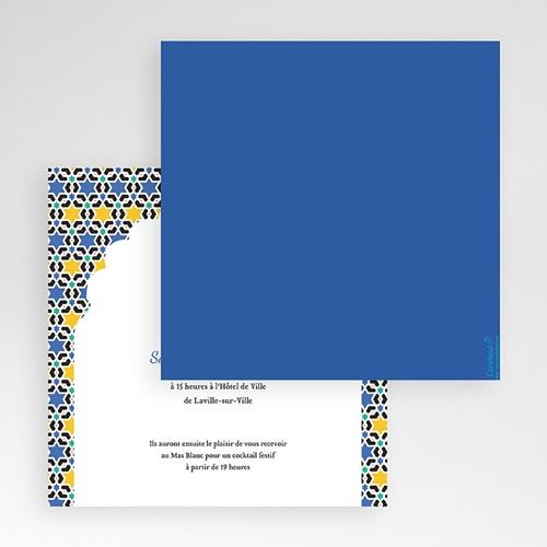 Hochzeitskarten Quadratisch - Lea 50497 preview