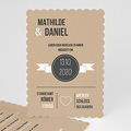 Kraftpapier Design - 0