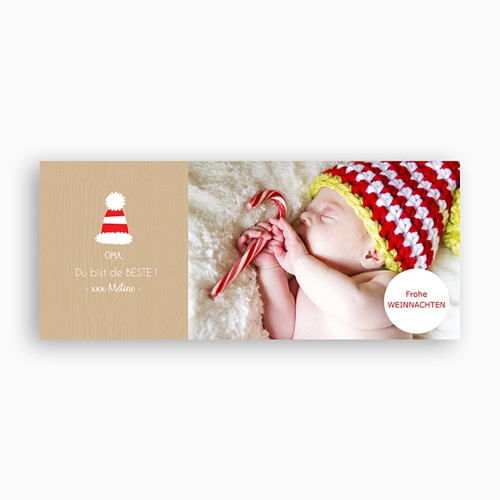 Fototassen - Weihnachtskostüm 50611 test