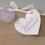 Hochzeitseinladungen traditionell - Kraftkarton 50663 thumb