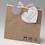 Hochzeitseinladungen traditionell - Kraftkarton 50666 thumb