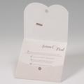 Hochzeitseinladungen traditionell - Mehrsprachig 50673 thumb