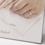 Hochzeitseinladungen traditionell - Hand in Hand 50687 thumb