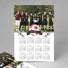 Werbekalender  - Fussball - 0