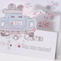Hochzeitseinladungen traditionell - Frisch 50798 thumb